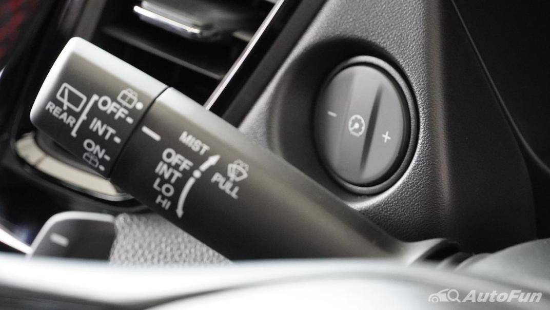 2021 Honda City Hatchback e:HEV RS Interior 065