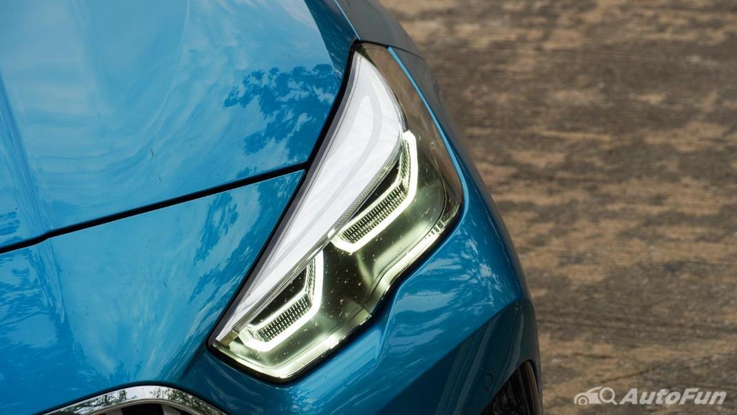 2021 BMW 2 Series Gran Coupe 220i M Sport Exterior 017