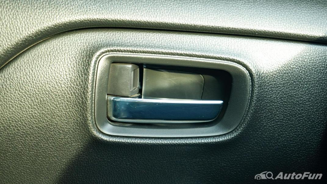 2020 Mitsubishi Triton Double Cab 4WD 2.4 GT Premium 6AT Interior 043