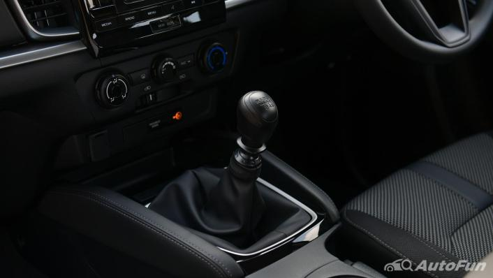 2021 Mazda BT-50 Pro Freestyle Cab 1.9 S Hi-Racer Interior 010