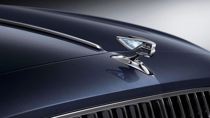 Bentley Flying Spur 2020 Exterior 006