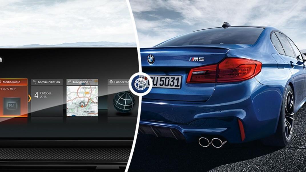 BMW M5-Sedan Public 2020 Exterior 004