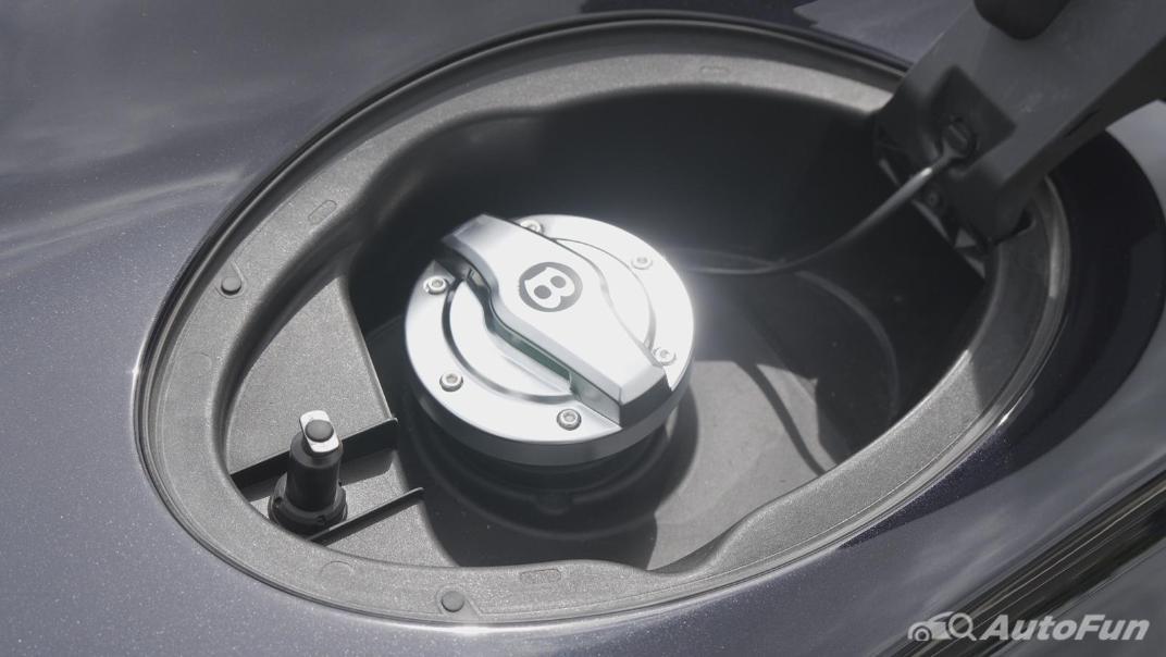2020 Bentley Continental-GT 4.0 V8 Exterior 054