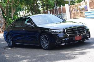 1st Impression กับ 2021 Mercedes-Benz S 350 d หรูนุ่มไม่แพ้ใคร บู๊สุดใจ 252 กม./ชม.