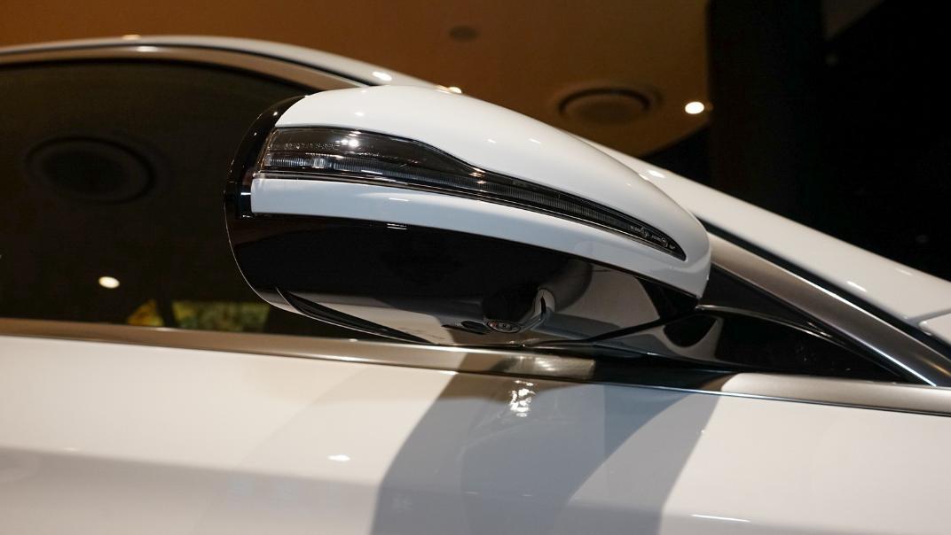 2021 Mercedes-Benz E-Class Saloon E 300 e AMG Dynamic Exterior 009