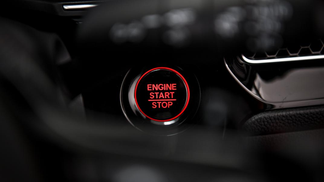 2022 Honda Civic RS Interior 011