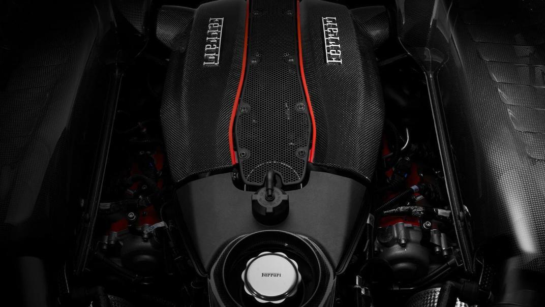 2020 Ferrari 488 Pista 3.9 V8 Others 001