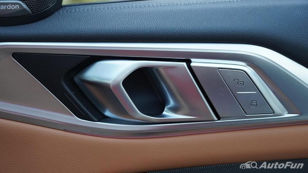 2020 BMW 4 Series Coupe 2.0 430i M Sport Interior 056