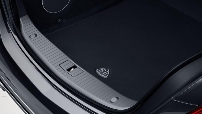 Mercedes-Benz Maybach S-Class 2020 Interior 008