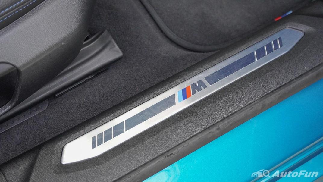 2021 BMW 2 Series Gran Coupe 220i M Sport Interior 054