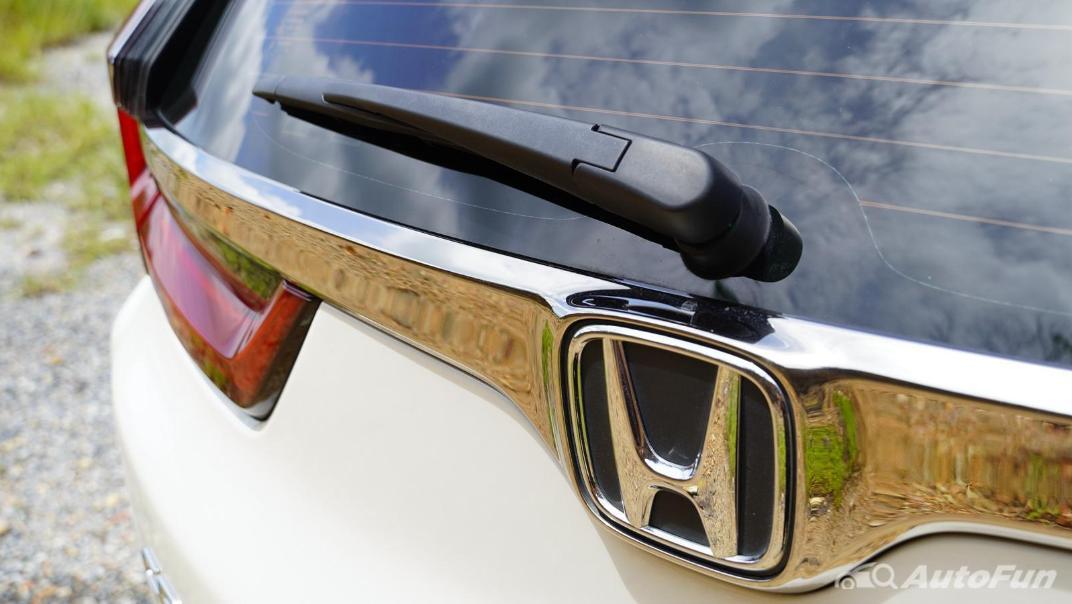 2020 Honda CR-V 2.4 ES 4WD Exterior 022