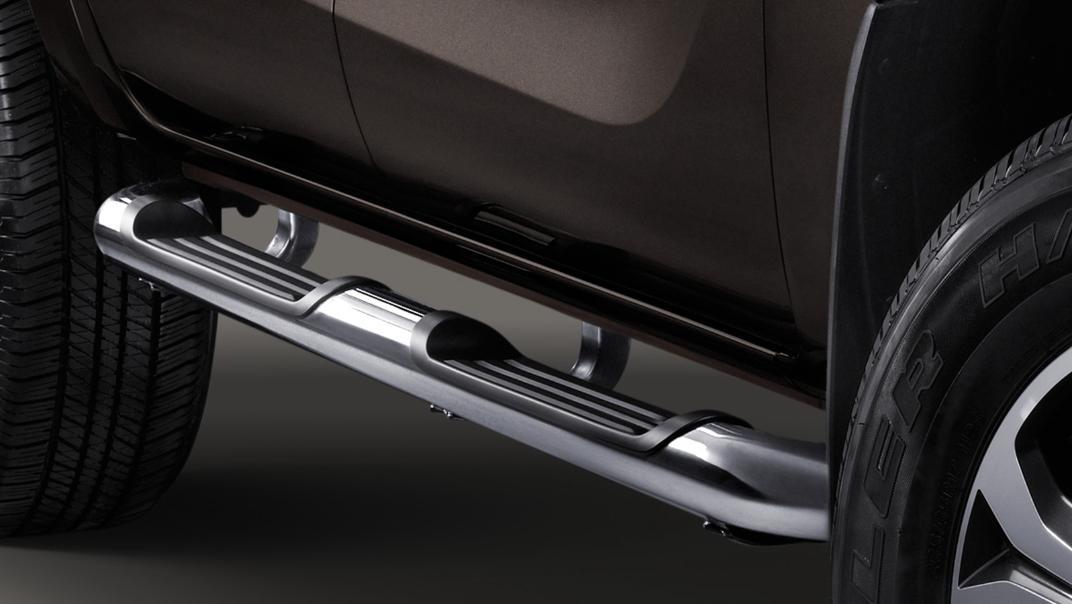 Mazda BT-50 Pro 2020 Exterior 006
