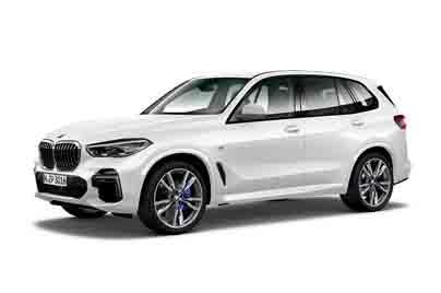 2020 BMW X5 3.0 xDrive30d M Sport
