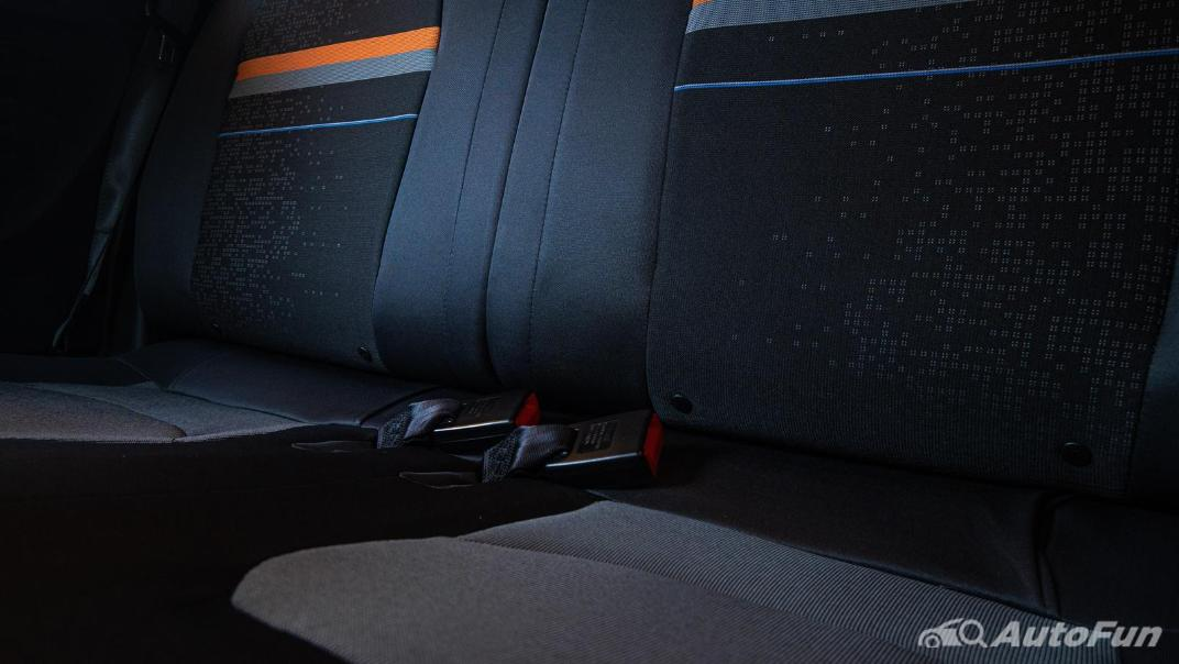 2020 Wuling Mini EV Interior 024