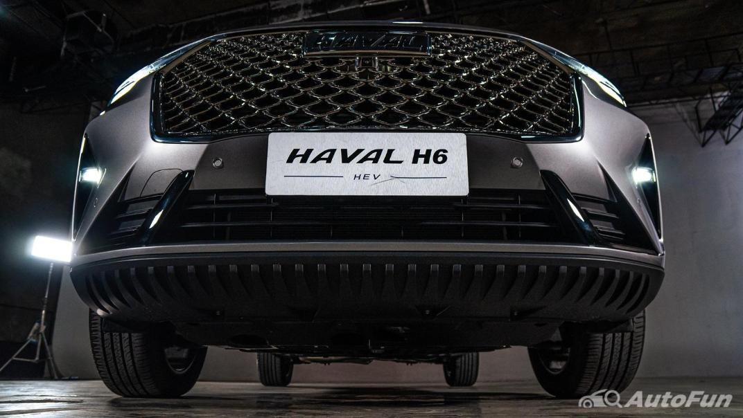 Haval H6 2021 Others 003