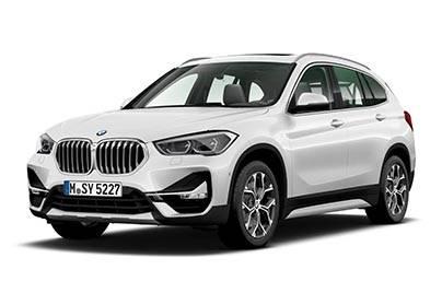 2021 BMW X1 2.0 sDrive20d xLine