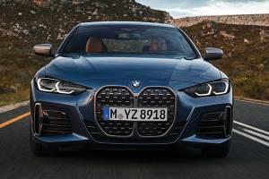 BMW ยืนยันจะใช้กระจังหน้าไตคู่แบบใหญ่ต่อไป แต่จะใหญ่ขึ้นอีกหรือเปล่า?