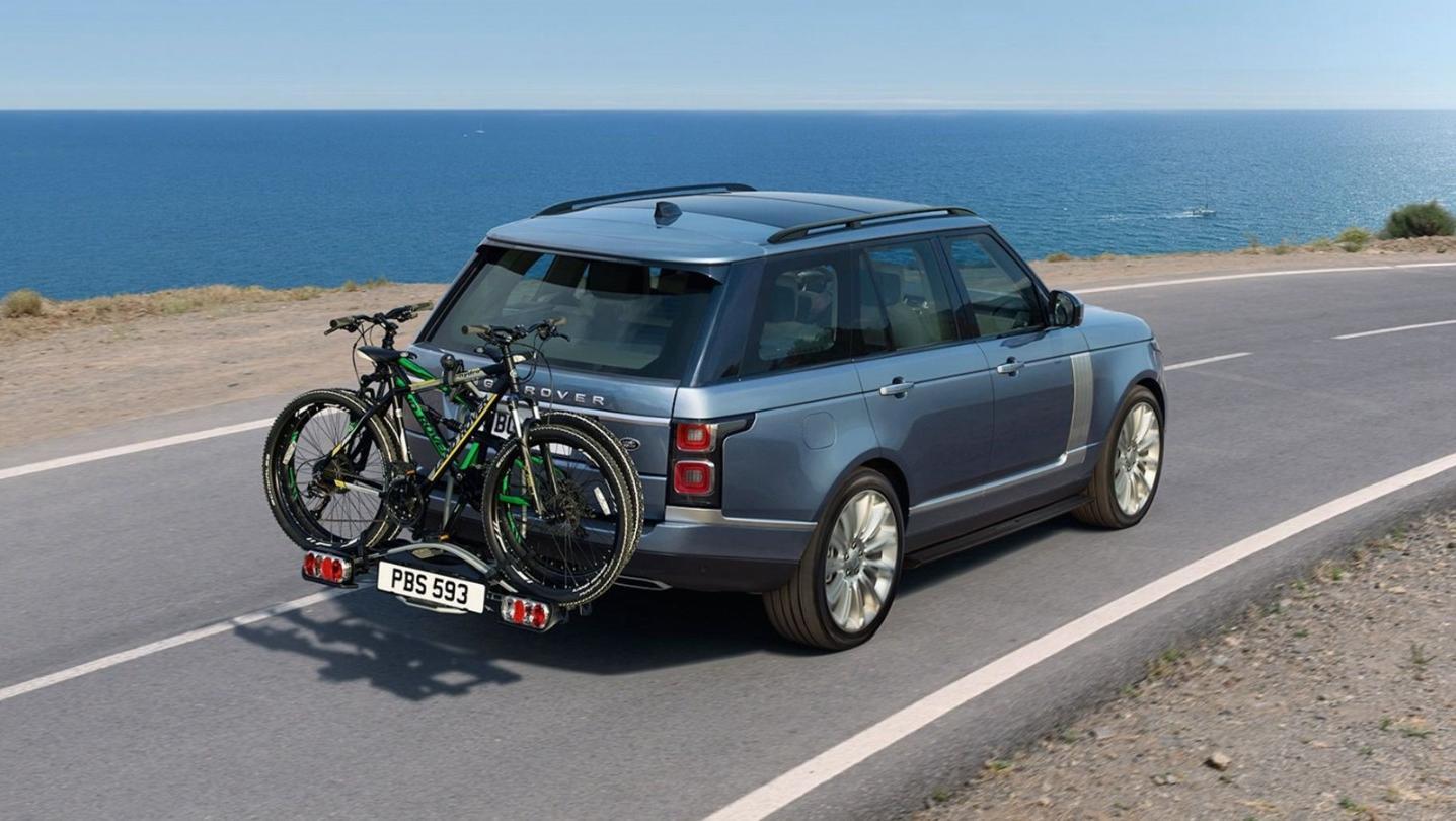 Land Rover Range Rover 2020 Exterior 006