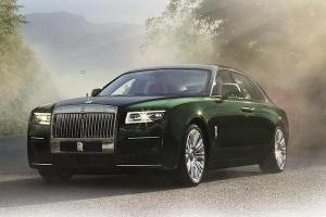 2021 Rolls-Royce Ghost Extended รถสุดหรูสไตล์อัลตราลักซูรี่จะสู้คู่แข่ง Bentley Mulsanne ได้ไหม?