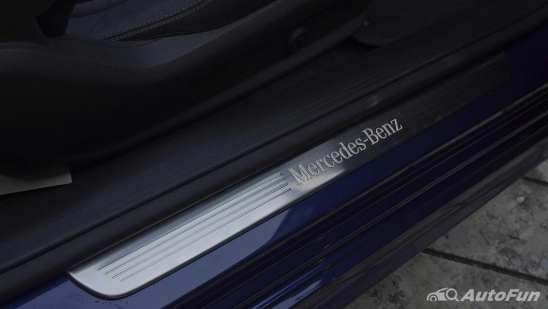 2021 Mercedes-Benz E-Class Cabriolet E 200 AMG Dynamic Interior 057
