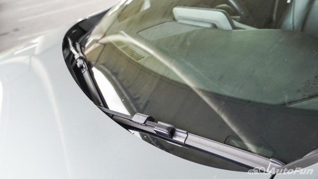 2020 Mazda 3 Fastback 2.0 SP Sports Exterior 027