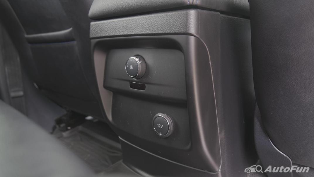 2021 Ford Everest 2.0L Turbo Titanium 4x2 10AT - SPORT Interior 047