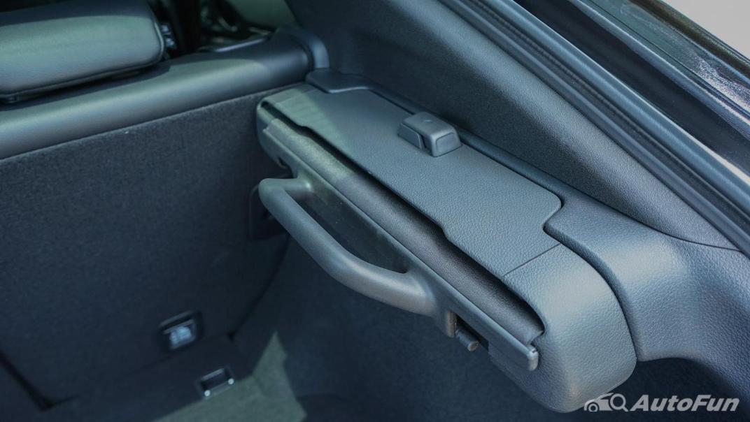 2020 Honda Civic 1.5 Turbo RS Interior 125