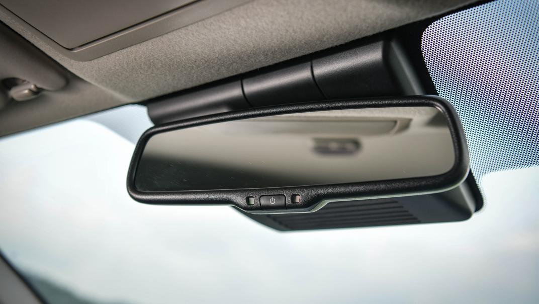2021 Nissan Navara Double Cab 2.3 4WD VL 7AT Interior 085