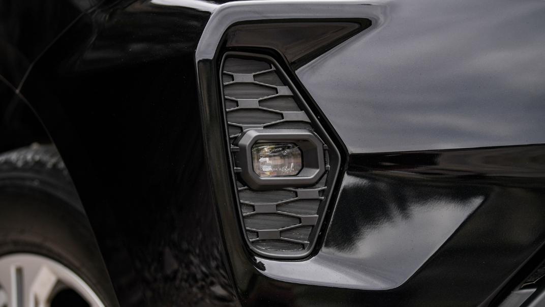 Nissan Navara 2021 Exterior 019