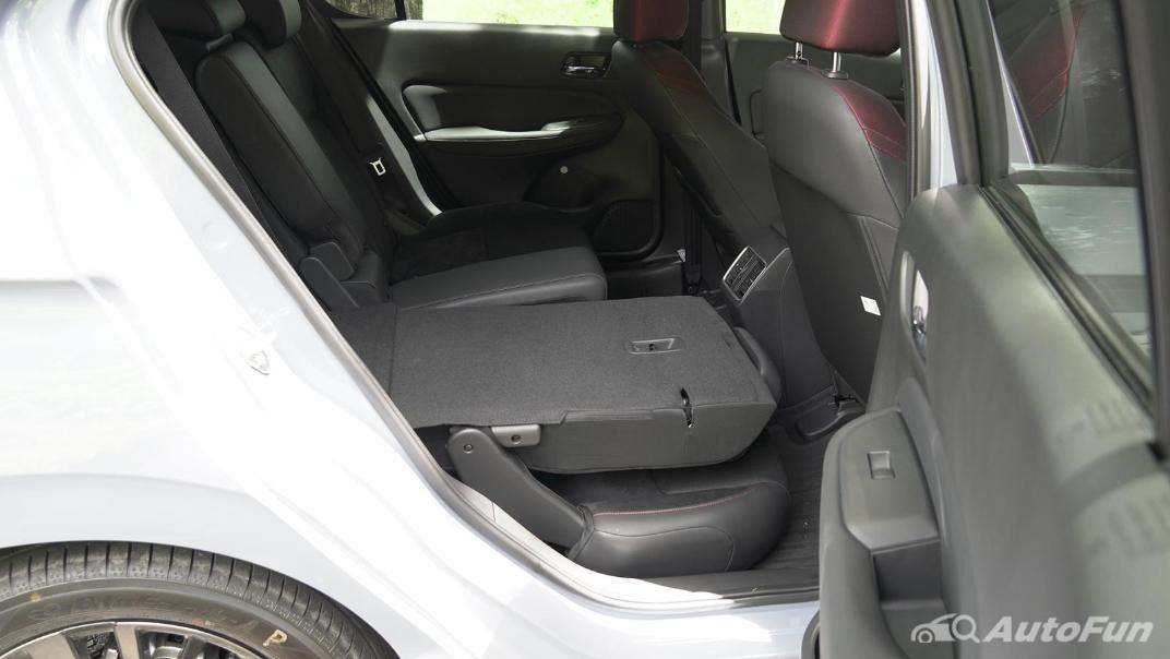 2021 Honda City Hatchback e:HEV RS Interior 030