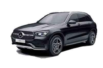 2020 Mercedes-Benz GLC-Class 2.0 220 d AMG Dynamic