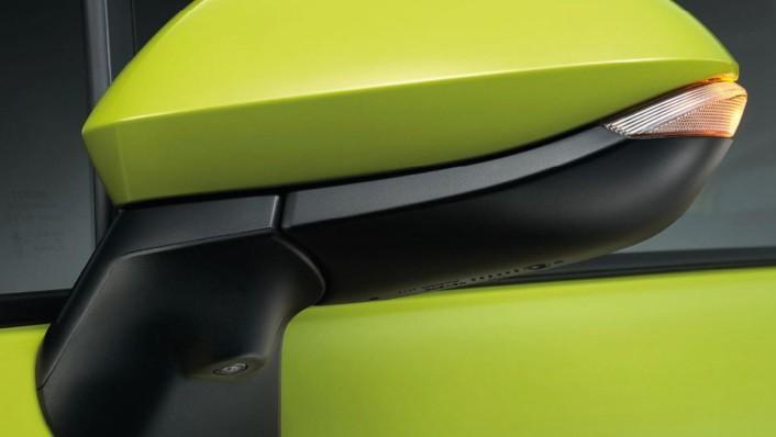 Toyota Sienta 2020 Exterior 002