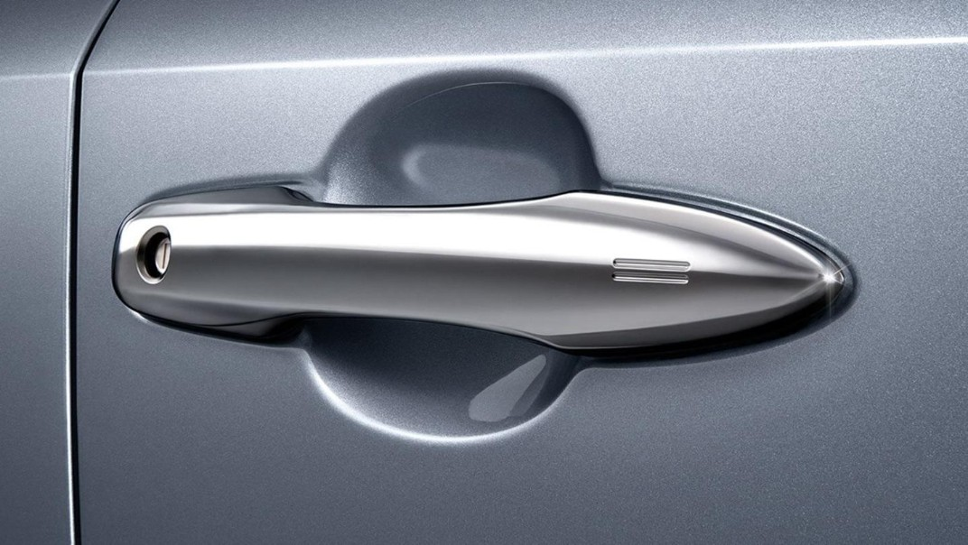 Toyota Corolla-Altis 2020 Exterior 007