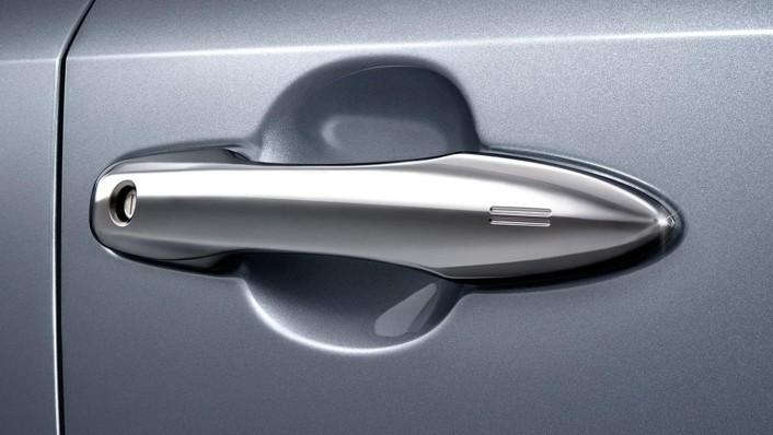 Toyota Corolla-Altis Public 2020 Exterior 007