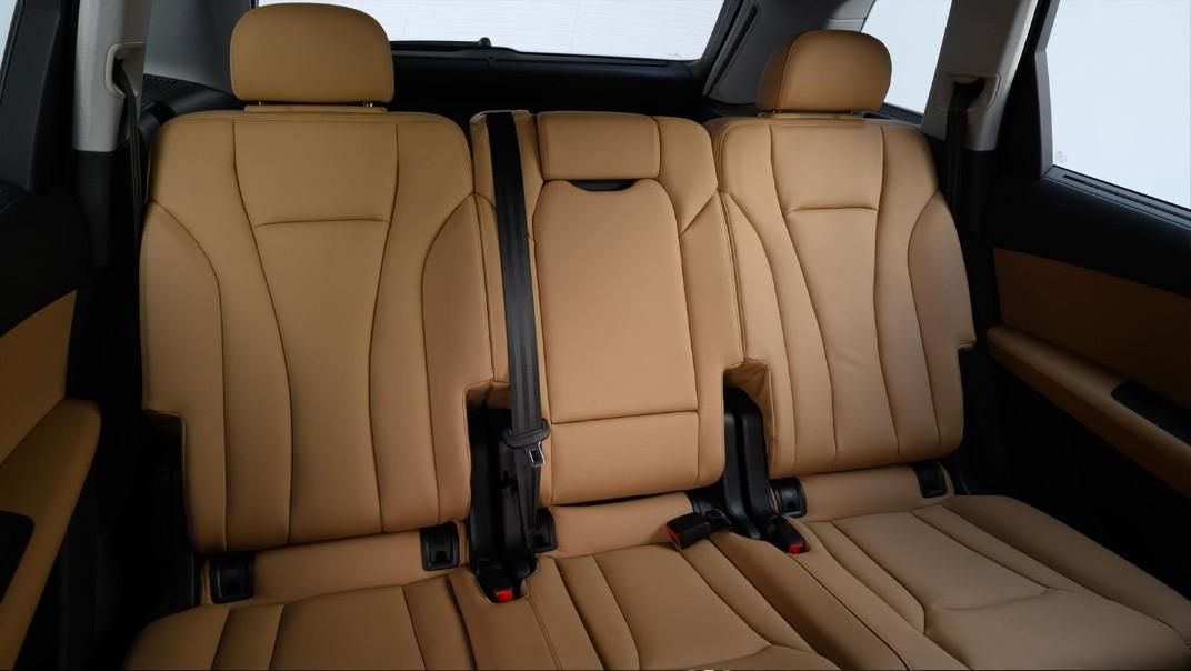 Audi Q7 2020 Interior 008
