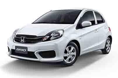 2020 1.2 Honda Brio V CVT