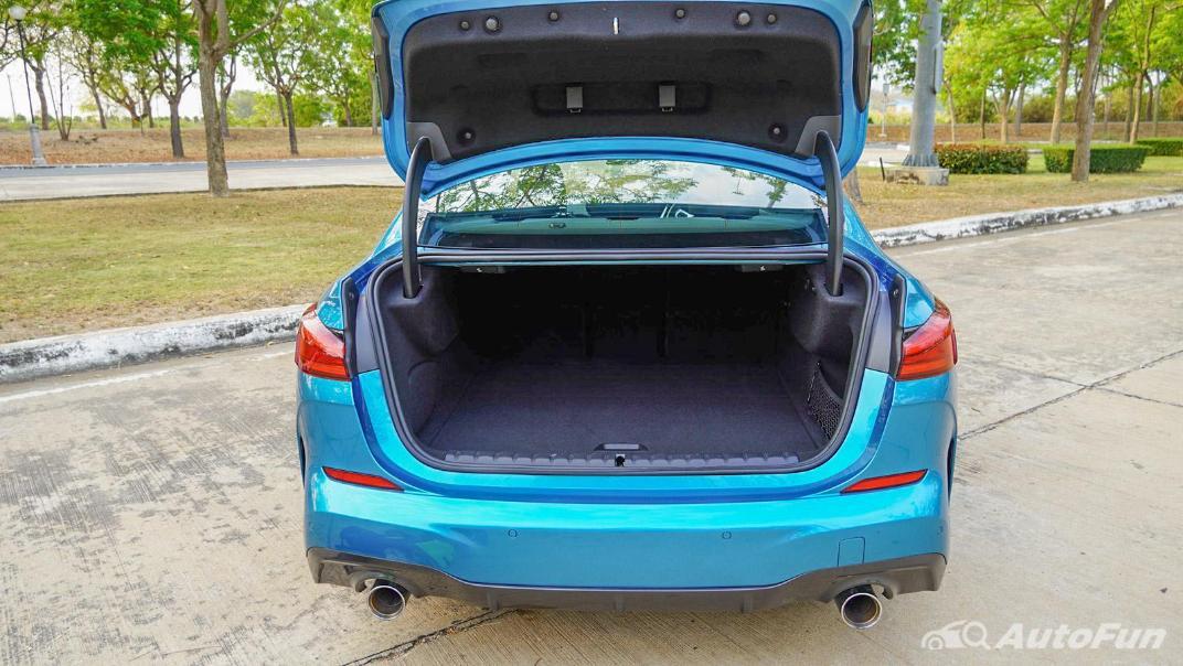 2021 BMW 2 Series Gran Coupe 220i M Sport Interior 085