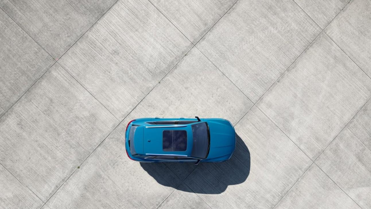 Audi E Tron 2020 Exterior 019