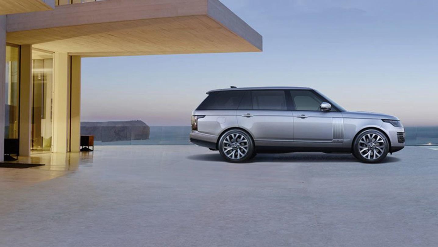 Land Rover Range Rover 2020 Exterior 014