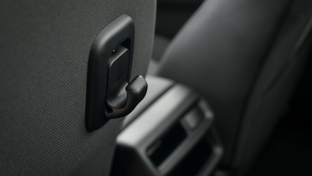 2021 Mazda BT-50 Freestyle cab Upcoming Version Interior 021