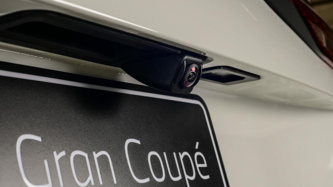 2021 BMW 2 Series Gran Coupe 220i Sport Exterior 022