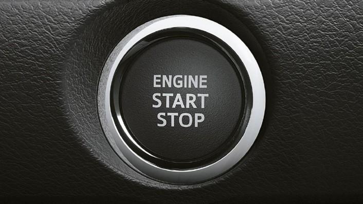 Toyota Sienta 2020 Interior 007