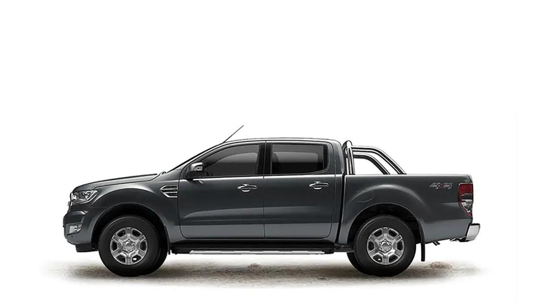Ford Ranger Raptor 2020 Exterior 008