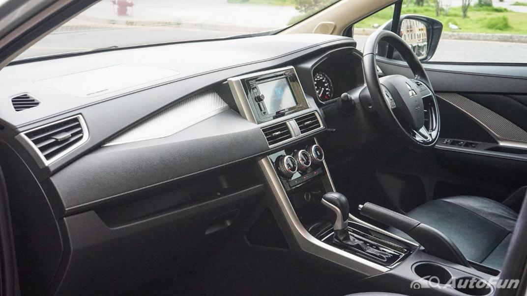 2020 1.5 Mitsubishi Xpander GLS-LTD Interior 022