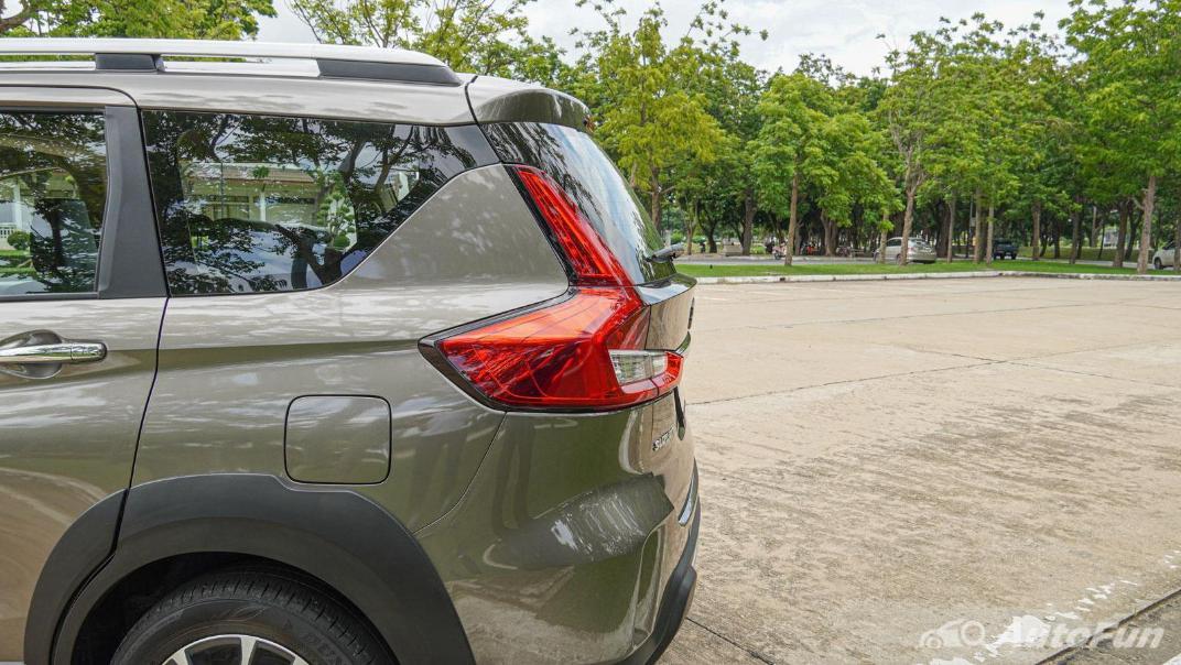 2020 1.5 Suzuki XL7 GLX Exterior 023