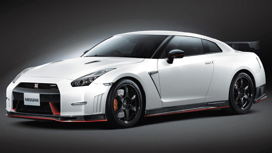 Nissan GT-R Public 2020 Others 004