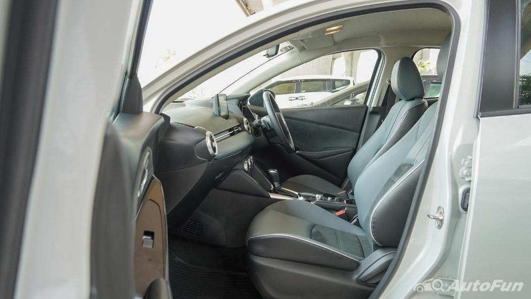 2020 Mazda 2 Hatchback 1.5 XDL Sports Interior 036