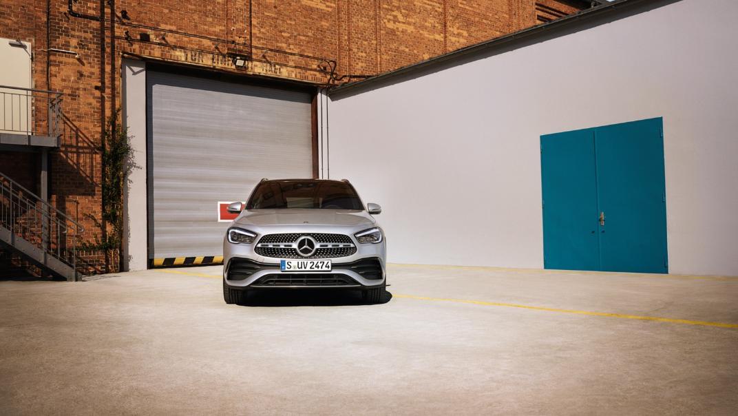 2021 Mercedes-Benz GLA-Class 200 AMG Dynamic Exterior 028
