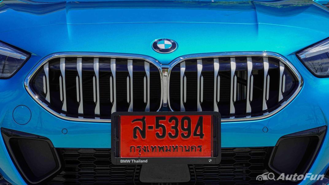 2020 BMW 2-Series-Gran Coupé 1.5 218i M Sport Exterior 010