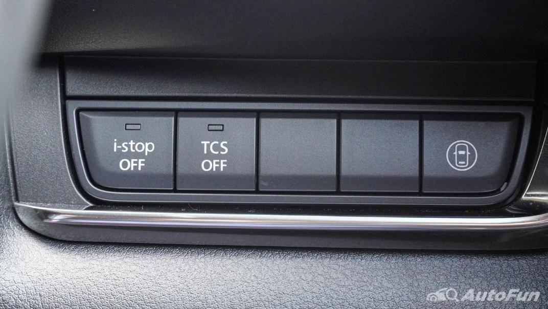 2020 Mazda CX-30 2.0 C Interior 025